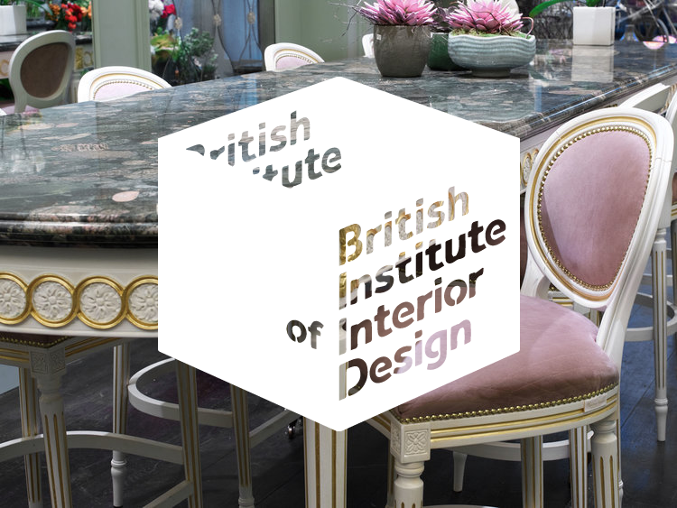 THE BRITISH INSTITUTE OF DESIGN