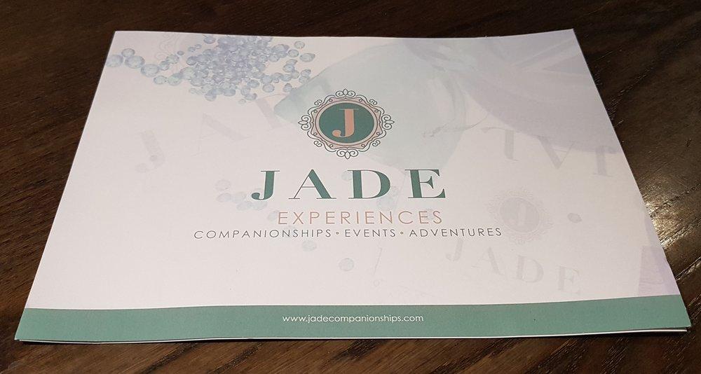 JADE Experiences