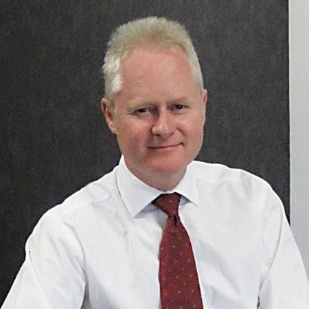 Martin Lyne, Managing Director of Alexandra Workwear