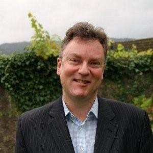 Graham Miller, Chairman of Sutton Harbour