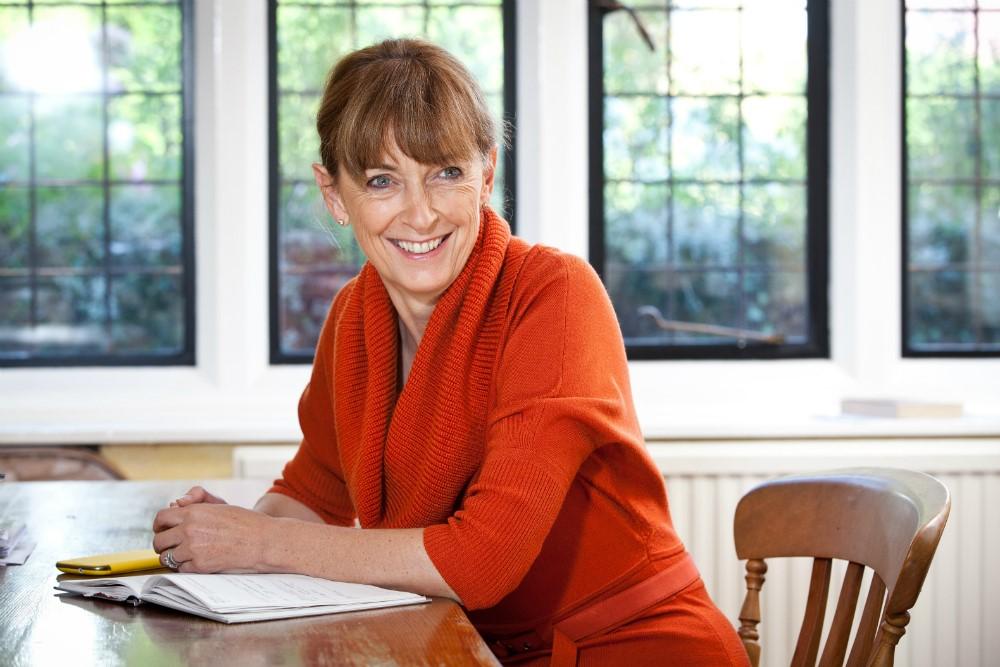 Sue Mountstevens, Police Crime Commissioner of Avon & Somerset Constabulary