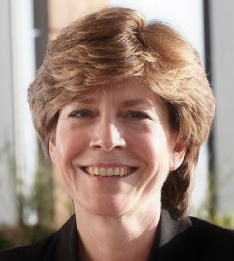 Bonnie Dean OBE, Chief Executive of the  Bristol and Bath Science Park ,