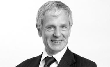 Colin Drummond OBE, CEO of Viridor