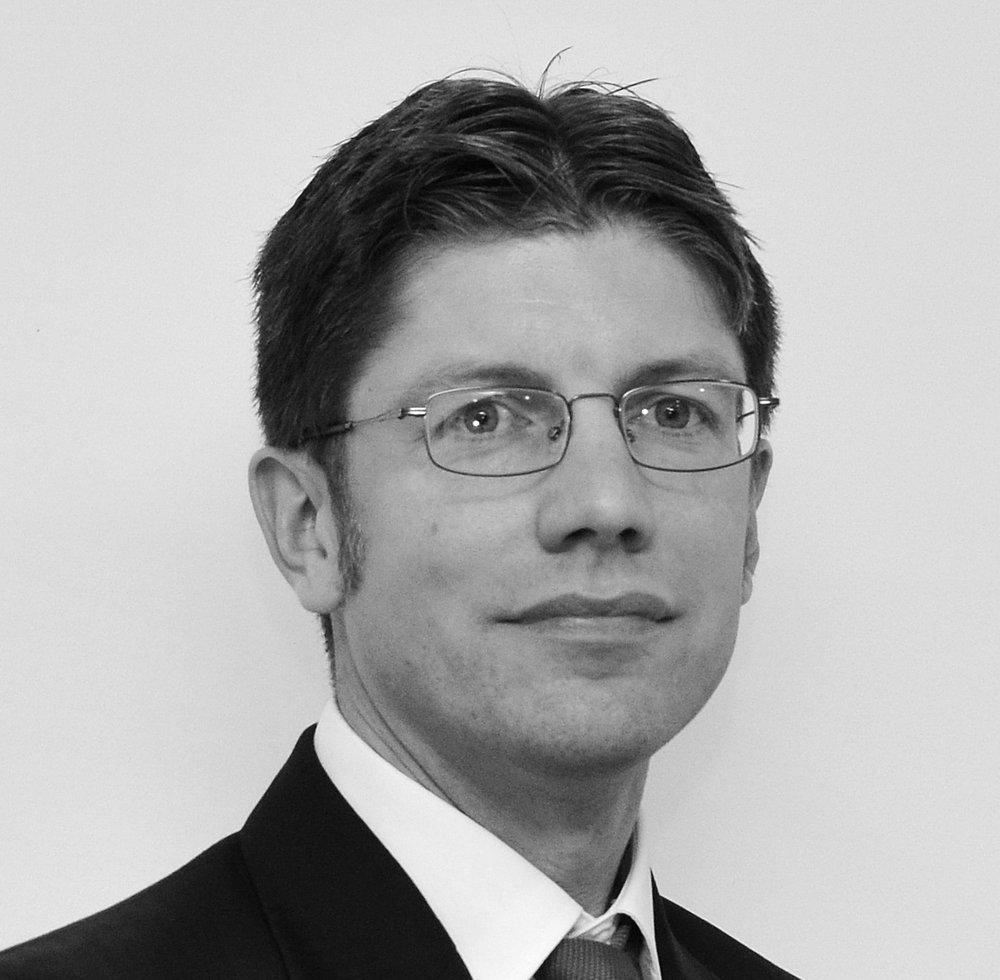 Chris Morris, Partner at Haseltine Lake LLP