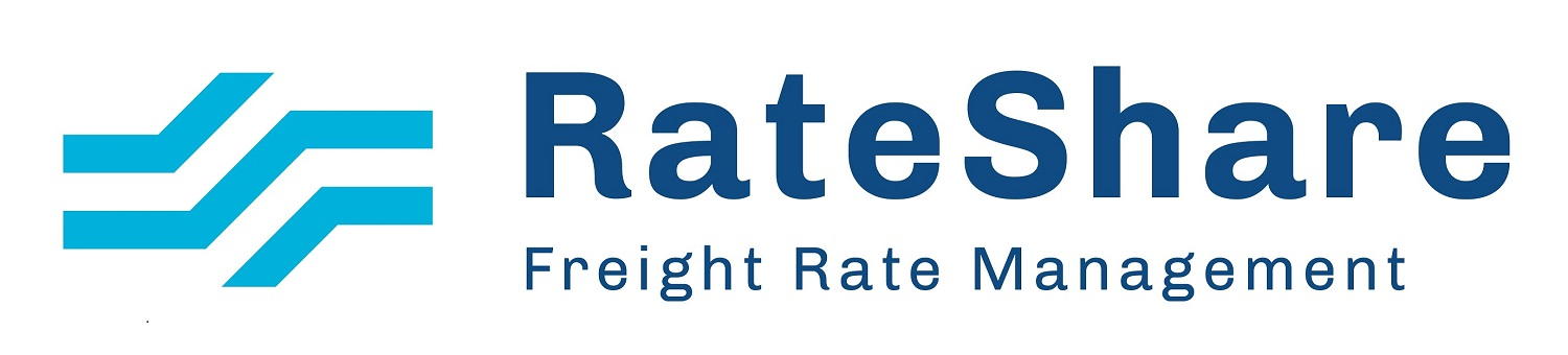 RateShare - Freight Rate Management made easy!