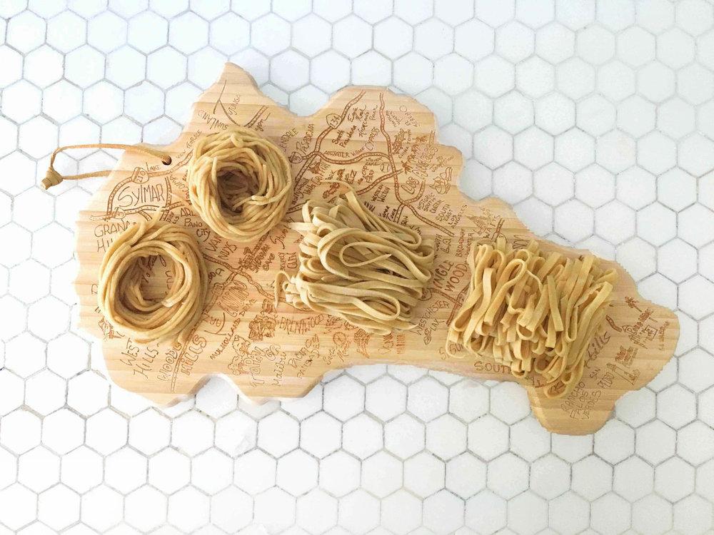 foolproof homemade pasta