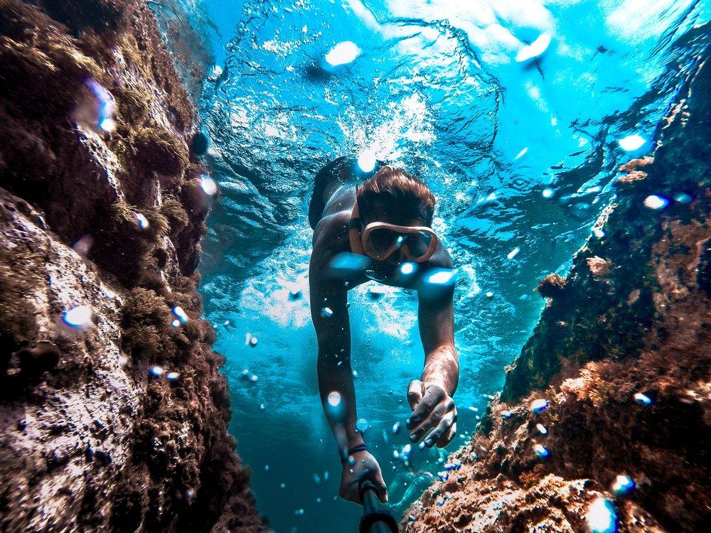 9 best snorkeling spots in NSW