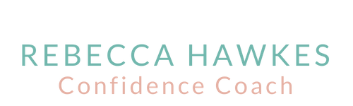 Rebecca Hawkes Confidence Coach, UK