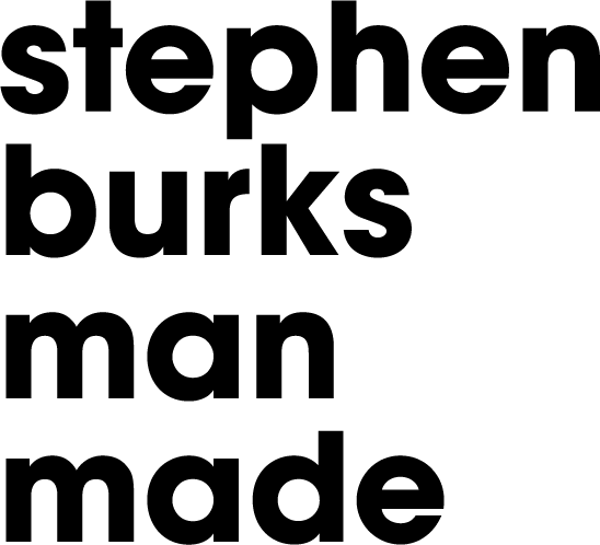 stephen burks man made