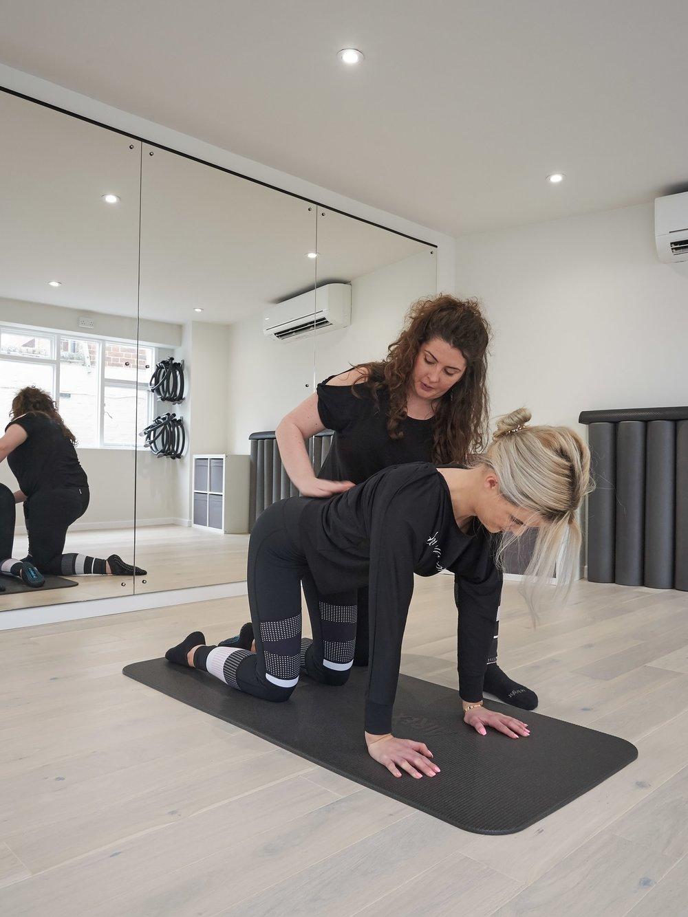 How it works… - Purchase our Mycore Mat Payment Plan - First month HALF PRICE. (Enter code 'PILATESNEW' at checkout.)ORPurchase our Introduction to Matwork 4 week Class Pack - (no commitment or monthly fees).
