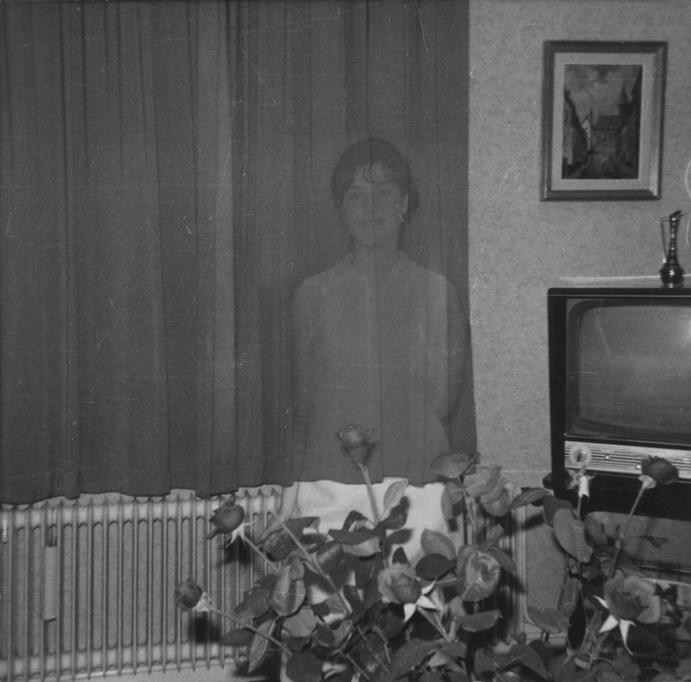 Untitled (Phantom series 6)