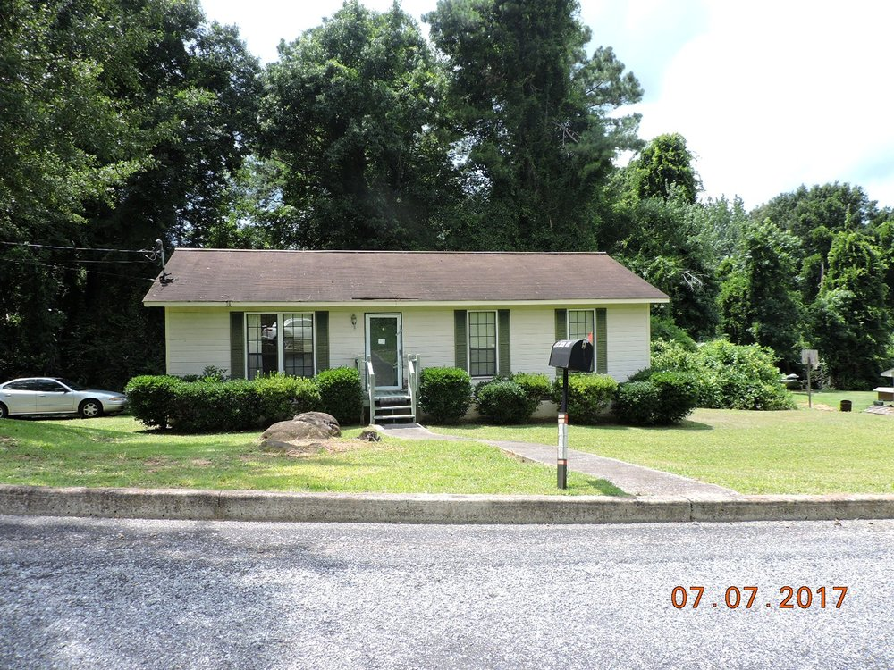 Alexander City, Alabama