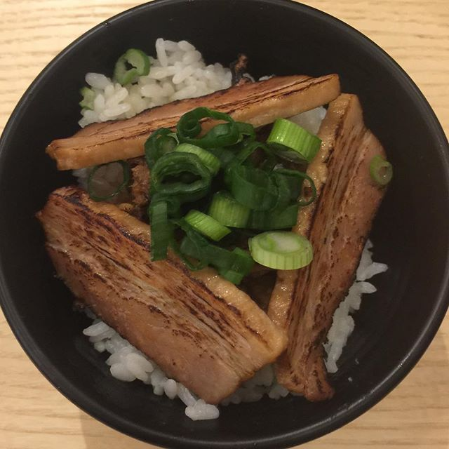 Pork and rice deliciousness @kanada_ya_ldn  #londoneats #londonfoodie #instafood #instagood #foodography #lovefood #dailyinsta #instadaily #foodstagram #eatingoutinlondon #eathotdinners #instafoodie #foodlover #eatlondon #foodieoflondon #londonfood #londonfoodies #foodieinlondon #londonlovesfood #EEEEEATS #eaterlondon #lotiloves #DMNEats #feedmefeedme #spotonme #londonblogger #foodblogger #blogger #londonrestaurants #topcitybites