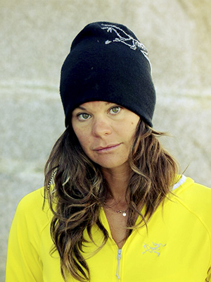 Christina Lustenberg