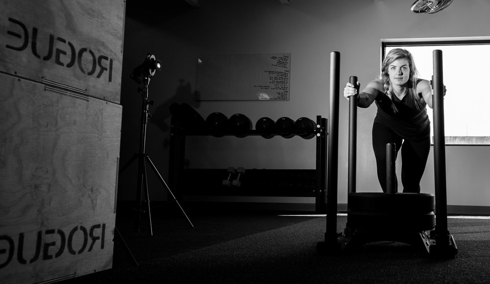 Nutrition for the Female Athlete 101 -