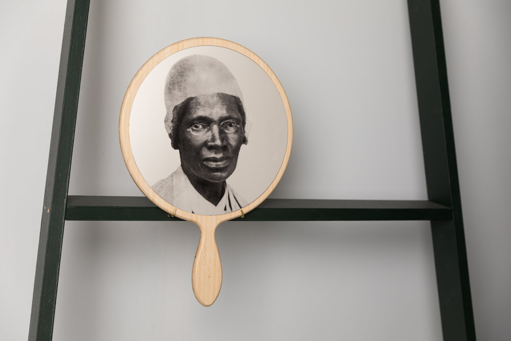 Sojourner Truth