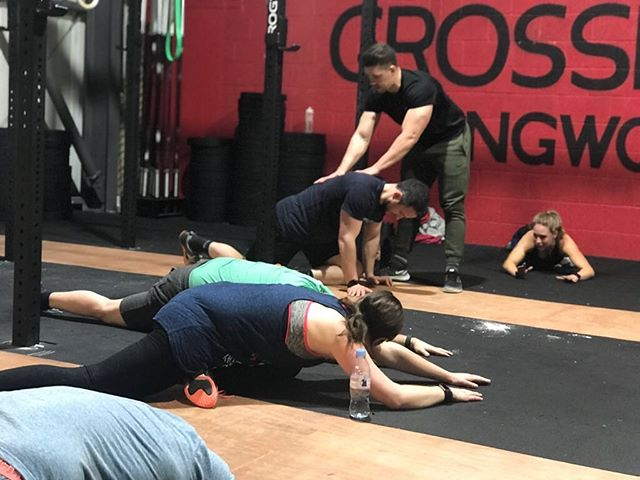 January means new resolutions but they can be difficult to upkeep . Being part of a great community will keep you locked into those goals. So come give us a go and we will be with you long after January ends. . . . . . . . . . . . .  #fitness #fitnessgirl #crossfit #rogue #crossfitaffiliate #fit #cardio #Cardio #Cycling #Elliptical #fitFam #instalike #instafollow #like4likeback #nutrition #eatclean #fitspo #girlswholift #weights #weighttraining #interior #design #FitLife #fitnessaddict .
