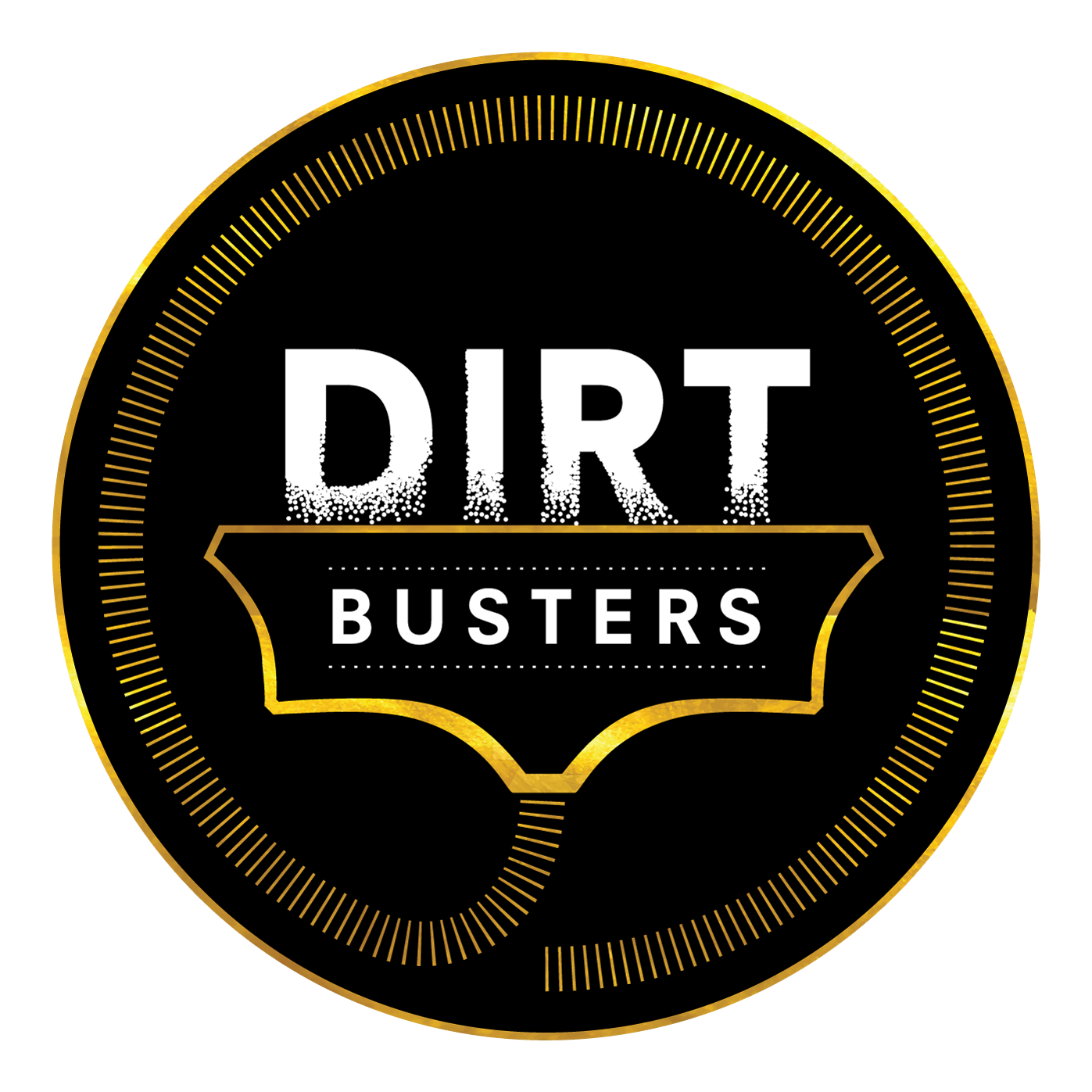 Dirtbusters Ireland
