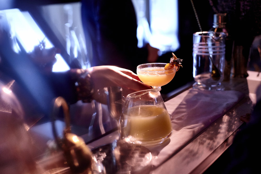 Cocktails in the City - london's leading cocktail festival