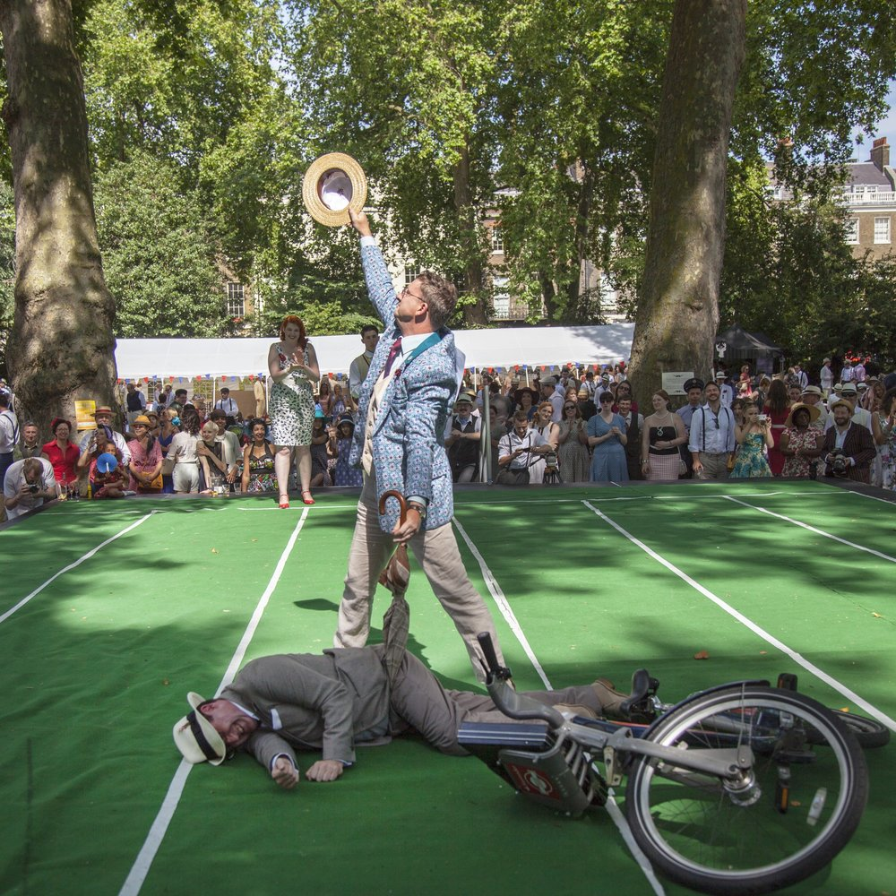 THE CHAP OLYMPIAD - July 2019MORE INFORMATION HERE