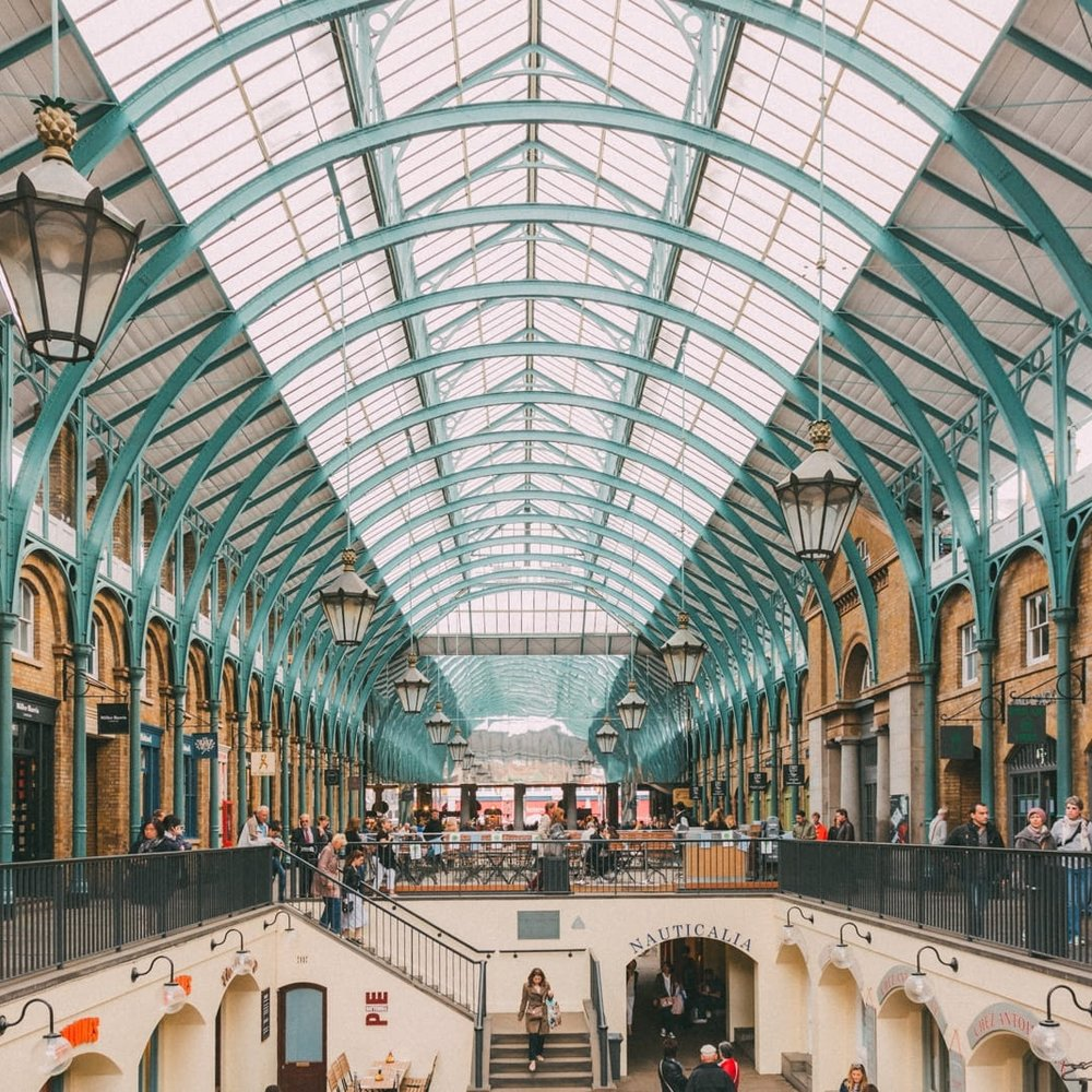 things to do - London's Best Markets