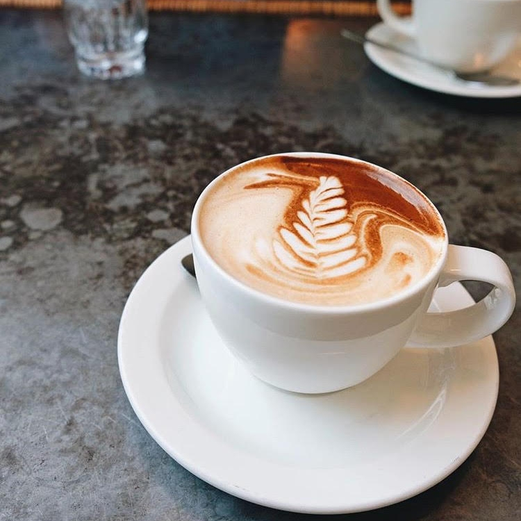 Where to get your caffeine fix - Our favourite coffee shops