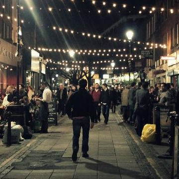 insider's guide - Exmouth Market