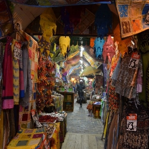 Camden market - Our favourite markets
