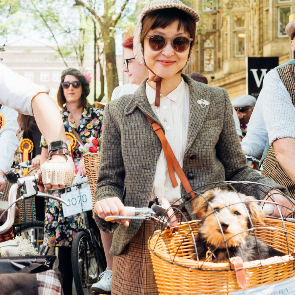 TWEED RUN - Returning to London on Saturday 4th May 2019MORE INFORMATION