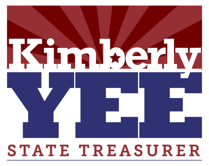 Kimberly Yee for State Treasurer