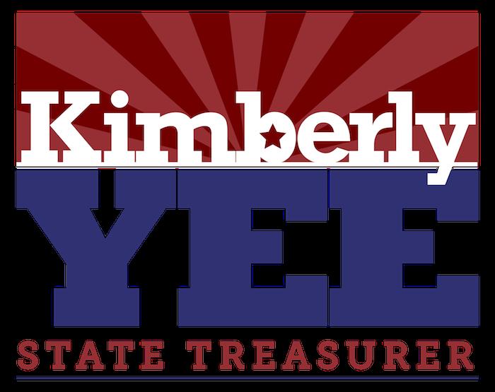 arizona senate majority leader kimberly yee announces campaign for
