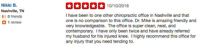 Yelp Review Chiropractor Nashville.jpg