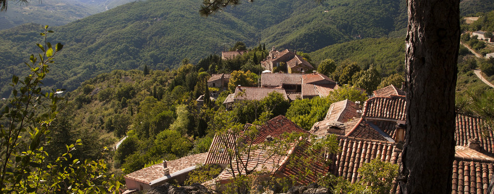 SOUTH OF FRANCE:JULY 7-14  -