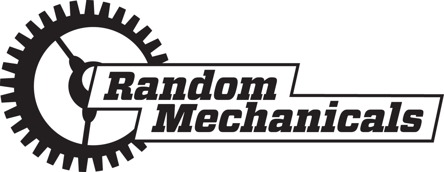 Random Mechanicals