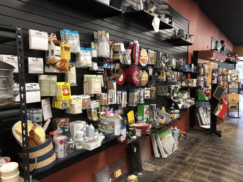 Located At 1 South Main In Downtown Hutchinson, Kansas, Apron Strings Is  The Destination For All Your Kitchen Necessities. We Carry A Wide Range Of  Products ...