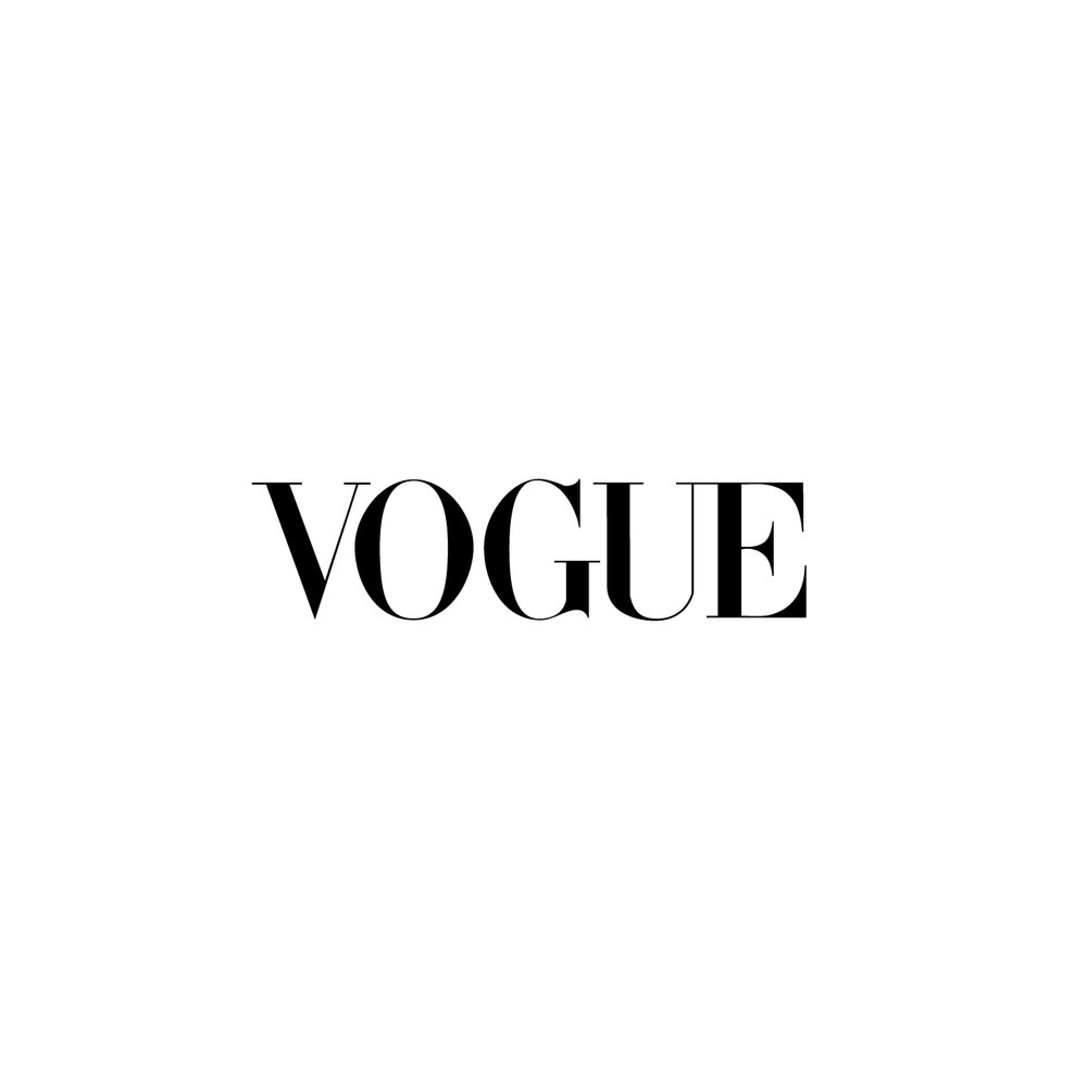 VOGUE INTERNATIONAL -