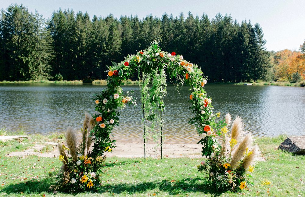 Wedding Arch/arbor