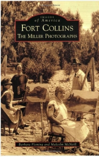 A collection of photographs documenting life in Fort Collins over several decades ,this book presents the work of photographer   Mark Miller between 1914 and 1970.