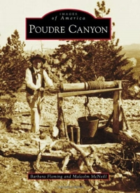 The Poudre canyon has many colorful tales to tell; this book takes readers on a drive through that history, milepost by milepost.
