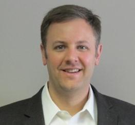 Cameron VanWyngarden, Superintendent, Plainfield Township