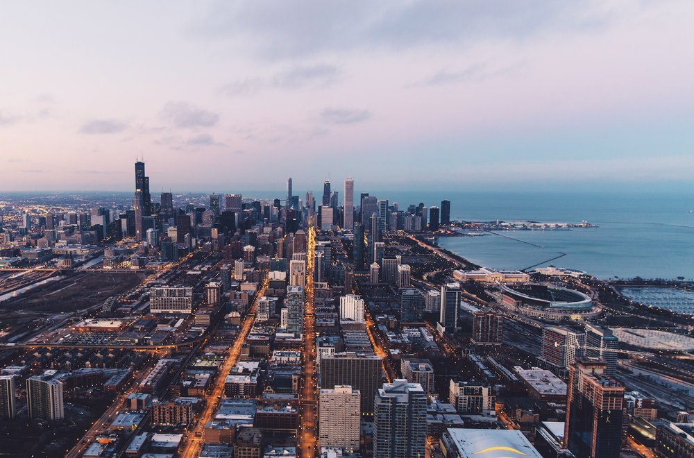 Chicago as Classroom - Chicago is a world-class city, rich with educational resources. Graduates will leave UCA as experienced city explorers, having traveled with teachers and classmates to various destinations in the area for Learning Expeditions.