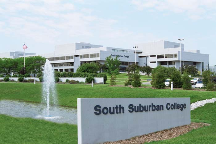 Dual Credit Courses - UCA is proud to have an official partnership with South Suburban College in South Holland. Dual credit courses will be available for students interested in extending or accelerating their learning. Students who have a passion in a particular area can also work with teachers to pursue South Suburban College courses that extend the UCA course catalogue.