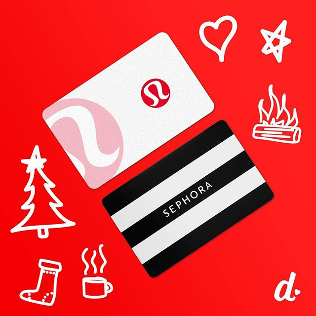 ✨Christmas 🎁 Giveaway✨ . In celebration of this magical season of giving Datefit wants to gift one of you a $50 @lululemon gift card and a $50 @sephora card. 😃 Super easy to enter 👇🏼 🎄 Like this post 🎄Tag a friend in comments ( each comment  is an entry so tag away) 🎄Must be following us @datefitofficial . We wish all of you a very Merry Christmas ❤️ winner will be announced in the 26th 💪🏼