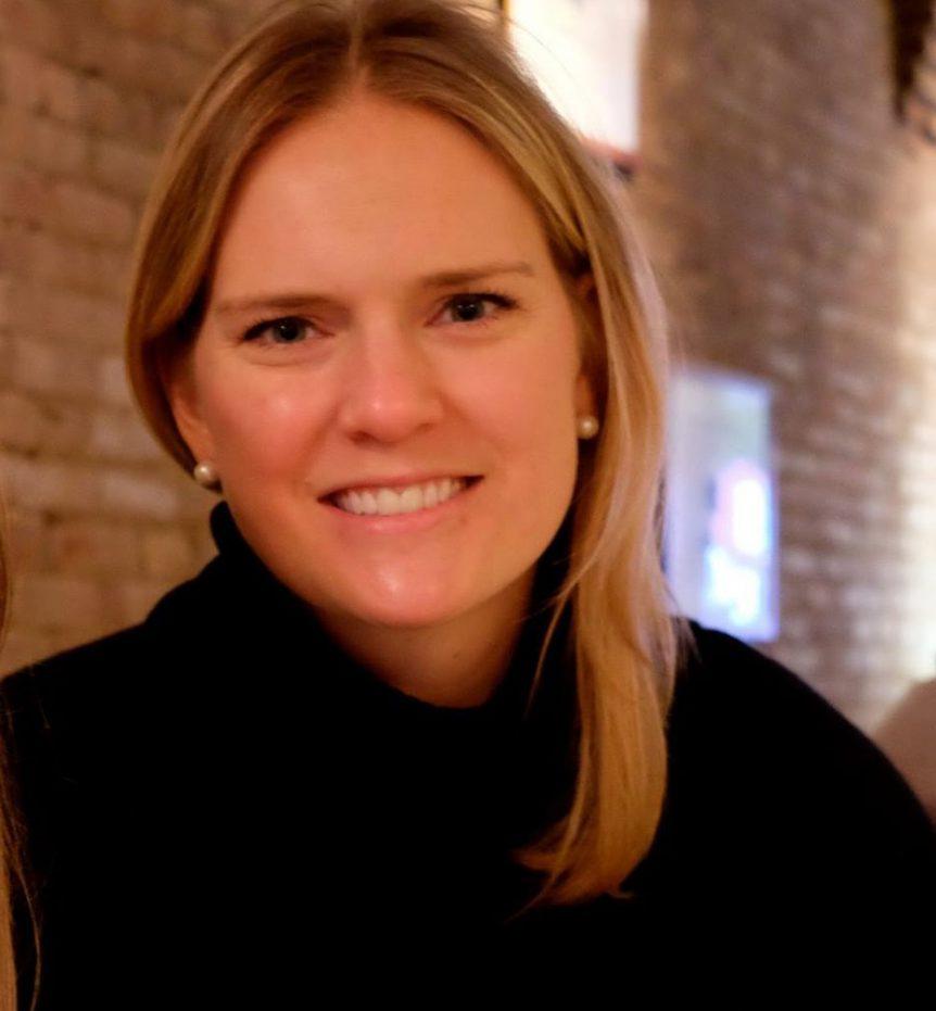 Leslie Revitt