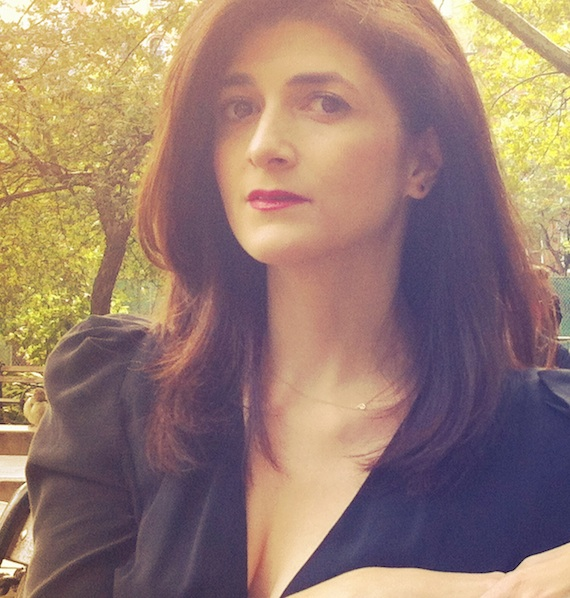 Susan Naci