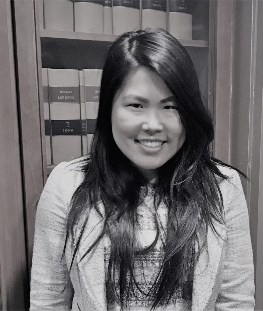 Kalina Yingnan Deng