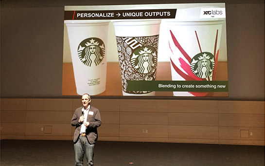 XRC Fung Global Retail Tech