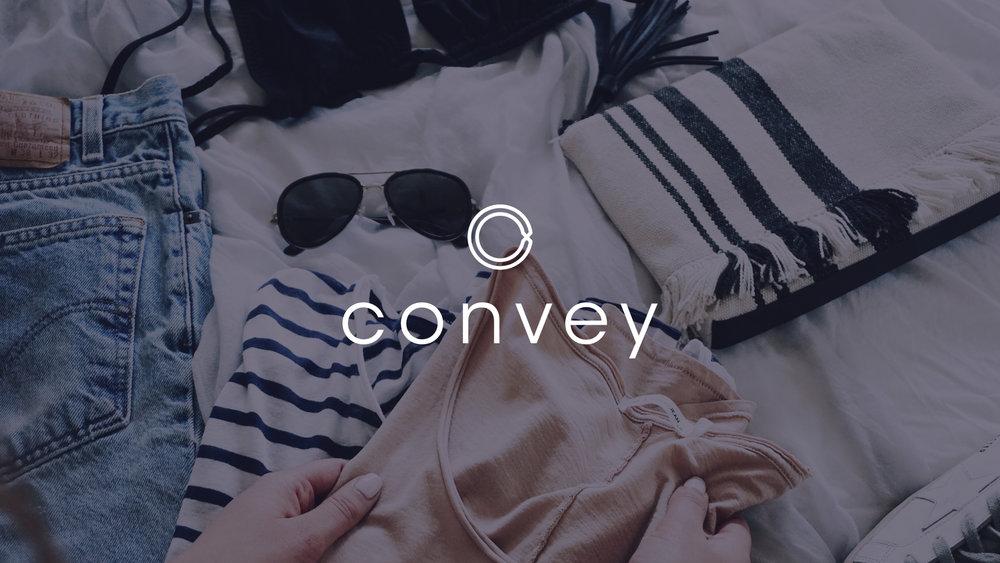 Convey Press