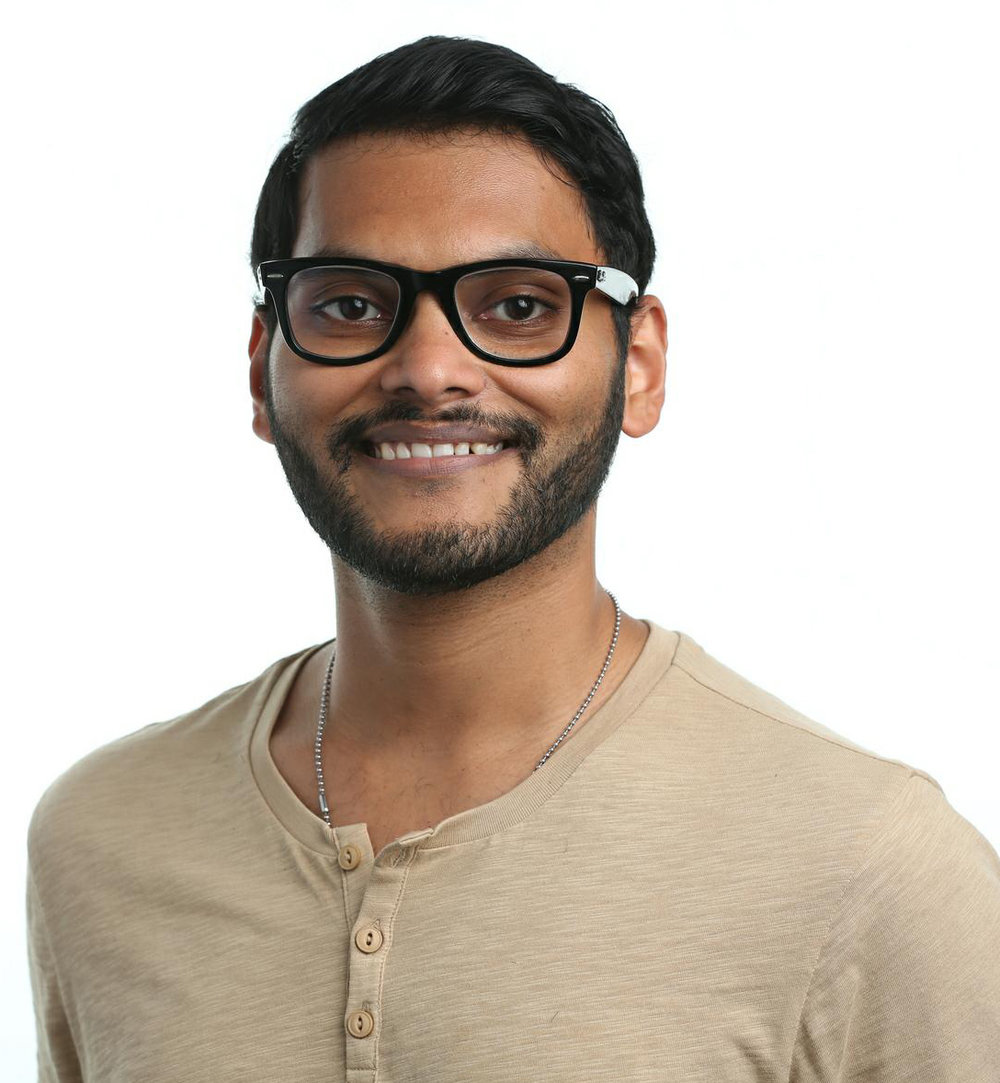 Prior to founding Arthur, Jinesh worked at Rokk3r Labs as a Product Architect where he managed a team of product designers & developers to build mobile & web experiences experiences for a diverse set of clients. With his expertise in user experience design and programming, he leads Arthur's product design and development.