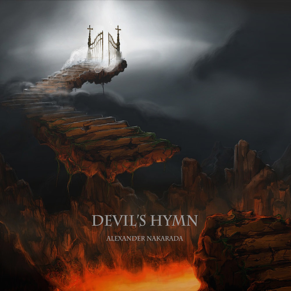 12. Devil's Hymn - My personal favorite. A 8-piece album containing some really epic metal. Lots of orchestra, cool riffs and melodies.
